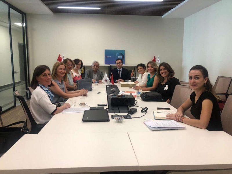 MÜKAD- Ostim Teknik Üniversitesi İşbirliği