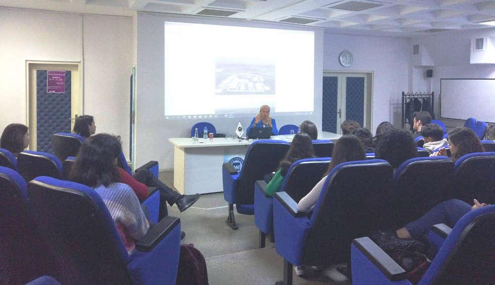 Mükad Marmama Üniversitesi