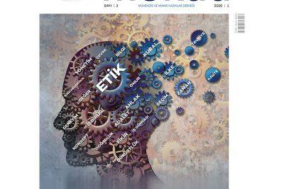 Mükad Dergi Sayı 3