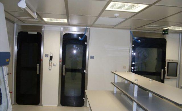 BSL-3-Yüksek-Biyogüvenlik-Seviyeli-Tesis-Tasarım-ve-Yapımı
