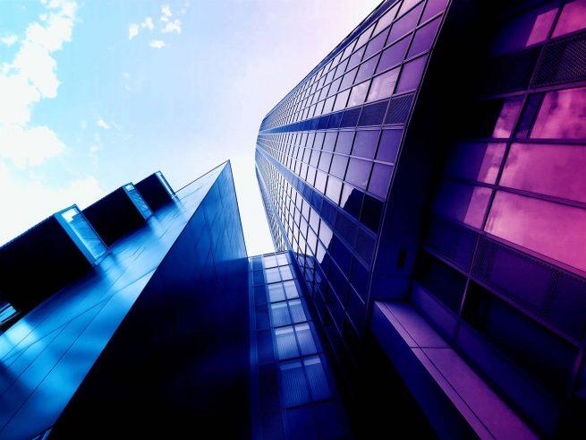 Binalarda Enerji Tüketimi
